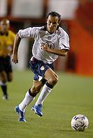 Landon Donovan, USA vs. Haiti, 2004.