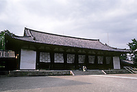 Nara Prefecture: Horyuji, Kodo (Lecture Hall). Photo '82.