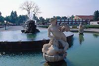 Tschechien, Prag, Schloss Troja, Unesco-Weltkulturerbe