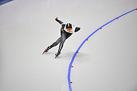 OLYMPIC GAMES: PYEONGCHANG: 10-02-2018, Gangneung Oval, Long Track, 3000m Ladies, Ayaka Kikuchi (JPN), ©photo Martin de Jong