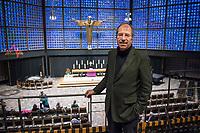 2017/12/11 Berlin | Pfarrer Martin Germer