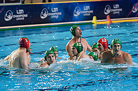 Team <br /> FTC TELEKOM BUDAPEST<br /> PRO RECCO (White caps) - FTC TELEKOM BUDAPEST (Blue Caps)<br /> Finals Gold Medal Match<br /> LEN Men's Water Polo Champions League Final Eight 2021<br /> 11 april sport centre - Novi Beograd  -Serbia <br /> 20210605<br /> Photo Giorgio Scala / Deepbluemedia / Insidefoto<br /> DBM/LEN Reserved Rights <br /> Author must be mentioned when published<br /> Editorial/media use only