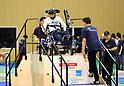 Cybathlon Powered Wheelchair Race