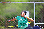 Mean Green Track & Fie;d at University Texas Arlington<br />  at University Texas Arlington in Arlington on April 3, 2021