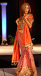 People of India cultural event, fashion show, reception