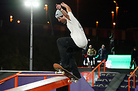 6th November 2020; Parc del Forum, Barcelona, Catalonia, Spain; Imagin Extreme Barcelona; picture show Jarvier Garcia Carmona (ESP) during the mens street final