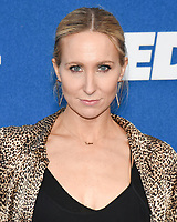 """15 July 2021 - West Hollywood, California - Nikki Glaser. Apple's """"Ted Lasso"""" Season 2 Premiere held at the Pacific Design Center. Photo Credit: Billy Bennight/AdMedia"""