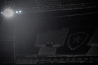 RIO DE JANEIRO (RJ) - 05/02/2021 - BOTAFOGO-SPORT - Partida entre Botafogo e Sport, válida pela 34ª rodada do Campeonato Brasileiro 2020, realizada no Estádio Nilton Santos (Engenhão), no Rio de Janeiro, nesta sexta (05).