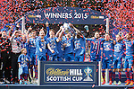 300515 Scottish Cup Final
