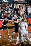 Indiana Wesleyan vs Morningside 2018 NAIA Men's Basketball Championship