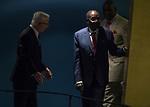 72 General Debate – 20 September <br /> <br /> His Excellency Robert Gabriel Mugabe, President of the Republic of Zimbabwe
