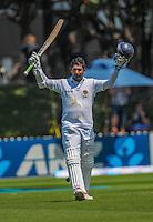 150104 International Test Cricket - NZ Black Caps v Sri Lanka