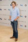 "Jaime Olias during the presentation of the film ""Vulcania"" at Cines Princesa in Madrid, February 29, 2016<br /> (ALTERPHOTOS/BorjaB.Hojas)"