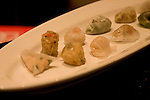 Dim Sum, Yank Sing Restaurant, San Francisco, California