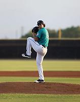 Andres Munoz - 2021 Arizona League Mariners (Bill Mitchell)