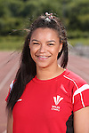 Team Wales athletes<br /> Mica Moore<br /> 05.06.14<br /> ©Steve Pope-SPORTINGWALES