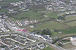 Aerial view of Duleek, County Meath. 12/04/05...Photo NEWSFILE/Fran Caffrey.(Photo credit should read Fran Caffrey/NEWSFILE)....This Picture has been sent you under the condtions enclosed by:.Newsfile Ltd..The Studio,.Millmount Abbey,.Drogheda,.Co Meath..Ireland..Tel: +353(0)41-9871240.Fax: +353(0)41-9871260.GSM: +353(0)86-2500958.email: pictures@newsfile.ie.www.newsfile.ie.FTP: 193.120.102.198...This picture is from Fran Caffrey@newsfile.ie
