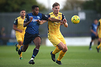Wingate & Finchley vs AFC Hornchurch 14-08-18