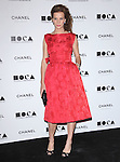 Rachel Griffiths at MOCA's Annual Gala -The Artists Museum Happening held at MOCA in Los Angeles, California on November 13,2010                                                                               © 2010 Hollywood Press Agency