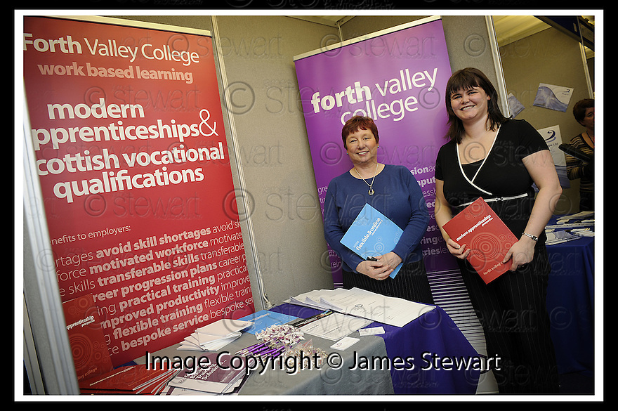 01/05/2008   Copyright Pic: James Stewart.File Name : 51_business_fair.FALKIRK BUSINESS FAIR 2008.FORTH VALLEY COLLEGE.James Stewart Photo Agency 19 Carronlea Drive, Falkirk. FK2 8DN      Vat Reg No. 607 6932 25.Studio      : +44 (0)1324 611191 .Mobile      : +44 (0)7721 416997.E-mail  :  jim@jspa.co.uk.If you require further information then contact Jim Stewart on any of the numbers above........