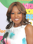 Star Jones attends The 24th Annual Kids' Choice Awards held at USC's Galen Center in Los Angeles, California on April 02,2011                                                                               © 2010 DVS / Hollywood Press Agency