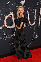 """LOS ANGELES, USA. October 30, 2019: Emily Alyn Lind at the US premiere of """"Doctor Sleep"""" at the Regency Village Theatre.<br /> Picture: Paul Smith/Featureflash"""