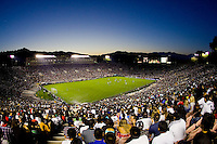 Los Angeles Galaxy vs Real Madrid August 07 2010