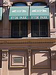 Hyde Park Antiques, Greenwich Village, New York, New York