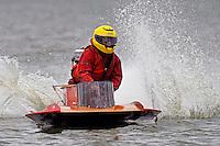 15-M   (Outboard Hydro)
