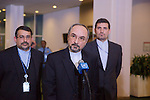 Iran at GA United nations