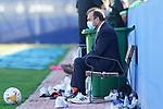 Getafe CF's President Angel Torres during training session. October 6,2021.(ALTERPHOTOS/Acero)