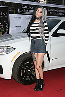 LOS ANGELES - SEP 25:  Vanessa Decker at the Catalina Film Festival Drive Thru Red Carpet, Friday at the Scottish Rite Event Center on September 25, 2020 in Long Beach, CA