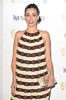 Laura Jackson<br /> at the 2017 BAFTA Film Awards Nominees party held at Kensington Palace, London.<br /> <br /> <br /> ©Ash Knotek  D3224  11/02/2017
