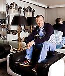 Marlon Gobel, Designer