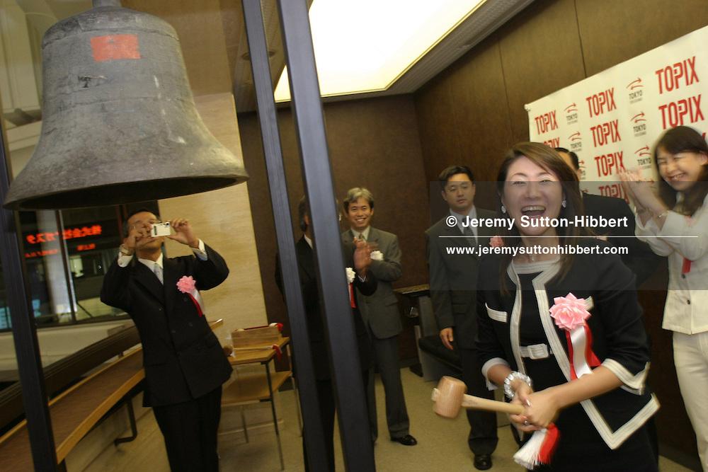 Misa Matsuzaki Ceo Of Agasta Co Ltd Jeremy Sutton Hibbert