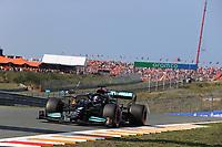 3rd September 2021: Circuit Zandvoort, Zandvoort, Netherlands;   FORMULA 1 HEINEKEN DUTCH GRAND PRIX 2021 Lewis Hamilton GBR 44 , Mercedes AMG Petronas Formula One Team