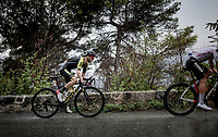 Adam Yates (GBR/Mitchelton-Scott)<br /> <br /> 7th La Course by Tour de France 2020 <br /> 1 day race from Nice to Nice (96km)<br /> <br /> ©kramon