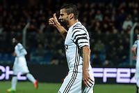 Tomas Rincon Juventus <br /> Crotone 08-02-2017 Stadio Ezio Scida <br /> Football Calcio Serie A 2016/2017 Crotone - Juventus  <br /> Foto Cesare Purini Insidefoto