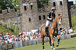 Polo in the Castle 2011