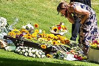 "07.07.2015 - 7 July London Bombings, ""7/7"" – 10th Anniversary #SevenSeven"
