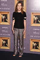 """Jonna Hogg<br /> arriving for the UK gala screening of  """"The Souvenir"""" at the Curzon Mayfair, London<br /> <br /> ©Ash Knotek  D3516 27/08/2019"""