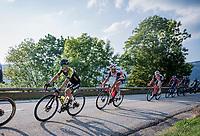 Esteban Chaves (COL/Mitchelton-Scott)<br /> <br /> Stage 16 from La Tour-du-Pin to Villard-de-Lans (164km)<br /> <br /> 107th Tour de France 2020 (2.UWT)<br /> (the 'postponed edition' held in september)<br /> <br /> ©kramon