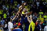 DAVIS CUP 2020, Colombia - Argentina game 4 in Bogota