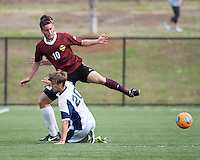 Winthrop University vs UNC Wilmington, April 5, 2014