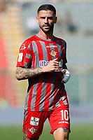 Cremona 02/10/2021 - campionato di calcio serie B / Cremonese-Ternana / photo Image Sport/Insidefoto<br /> nella foto: Christian Bonaiuto