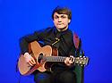The Falkirk Music Pot, Falkirk Town Hall : Grangemouth High School, I'm a Bright Light.