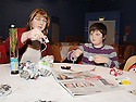 14/12/2010   Copyright  Pic : Lisa Ferguson / JSP.003_christmas_seminar_2010  .::  FALKIRK COUNCIL ::  LITTER STRATEGY :: CHRISTMAS SEMINAR 2010 :: CHRISTMAS DECORATIONS ARE MADE FROM LITTER ::.