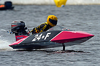 24-F   (Outboard Runabouts)