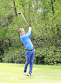 Jimmy Nesbitt during the Pro-Am ahead of the 2016 Dubai Duty Free Irish Open hosted by The Rory Foundation and played at The K-Club, Straffan, Ireland. Picture Stuart Adams, www.golftourimages.com: 18/05/2016