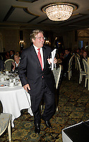 Montreal (QC) CANADA, Sept 9, 2008 -<br />  ROBERT DELUCE, PRESIDENT AND CHIEF EXECUTIVE OFFICER OF PORTER AIRLINES INC., AT THE CANADIAN CLUB OF MONTREAL'S PODIUM<br /> Robert J. Deluce is one of Canada's most<br /> knowledgeable and respected airline owners and operators. He brings to the<br /> industry over 50 years of Deluce family experience in successfully owning,<br /> financing, restructuring, operating and managing a number of regional airlines<br /> in Canada.<br />     Mr. Deluce discussed the turbulent nature of the airline business and<br /> how Porter's service-oriented focus continues to win new passengers, allowing<br /> the company to grow while its competitors cut back.<br />     His involvement in the aviation industry includes White River Air<br /> Services, norOntair, Austin Airways, Air Creebec, Air Ontario, Air Manitoba,<br /> Air Alliance and Canada 3000 Airlines.<br />     He has been President of Deluce Capital Corp. since 1987, and is<br /> currently President and CEO of both Porter Aviation Holdings Inc. and its<br /> wholly-owned subsidiary Porter Airlines Inc.